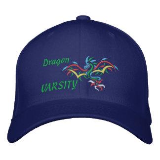 Dragon VARSITY Embroidered Hats