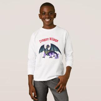Dragon Village T-Shirt