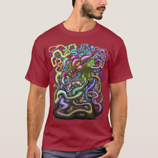 Dragon Vines T-Shirt