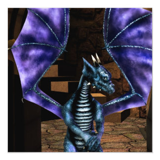 Dragon Wings Announcement
