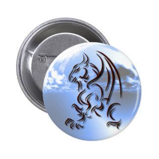 Dragon World Design Button