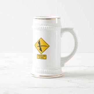Dragon XING Mug