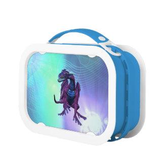 Dragon Yubo Lunchboxes