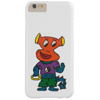 DragonAngle Barely There iPhone 6 Plus Case