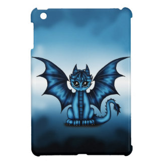 Dragonbaby blue case for the iPad mini