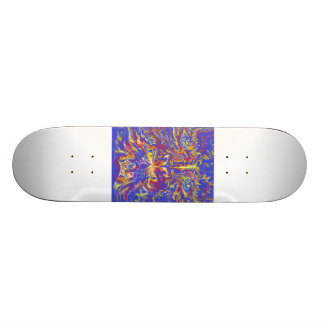 dragonface skate board