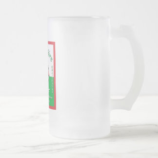 DragonFire Root Beer Mug