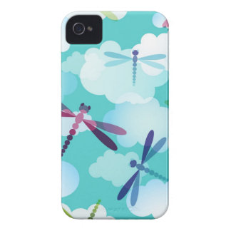 Dragonflies BlackBerry Bold Case