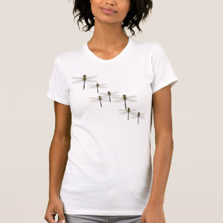Dragonflies Dragonflies T-Shirt