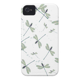 dragonflies in the sun Case-Mate iPhone 4 case