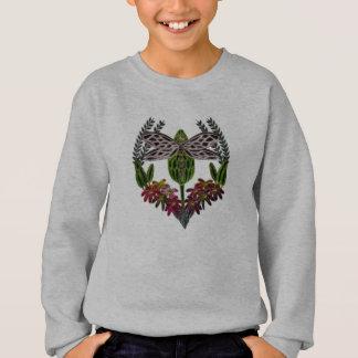Dragonfly 1 sweatshirt