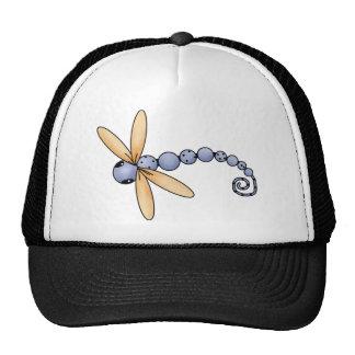 Dragonfly 2 mesh hat