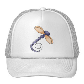 Dragonfly 3 hats