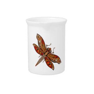 Dragonfly 4c pitcher