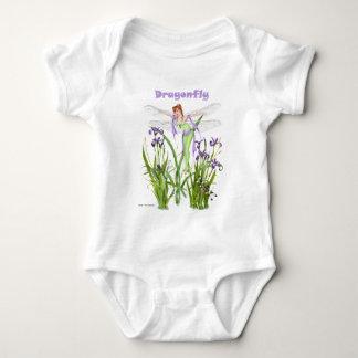Dragonfly Baby Apparel Baby Bodysuit