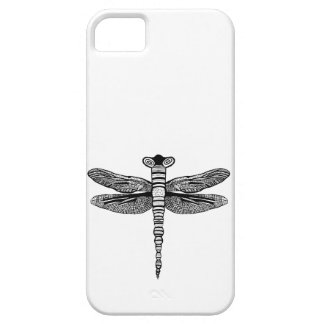Dragonfly Barely There iPhone 5 Case