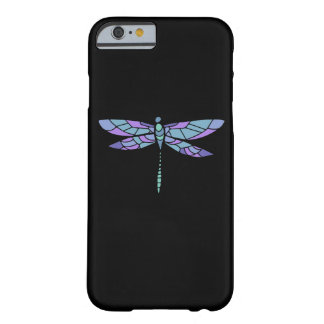 dragonfly barely there iPhone 6 case