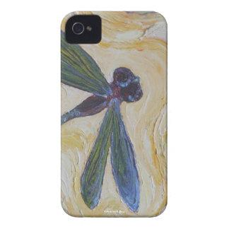 Dragonfly Blackberry Case