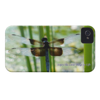 Dragonfly Blackberry Case-Mate Case Case-Mate iPhone 4 Cases