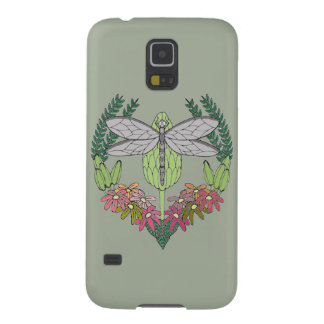Dragonfly Case For Galaxy S5