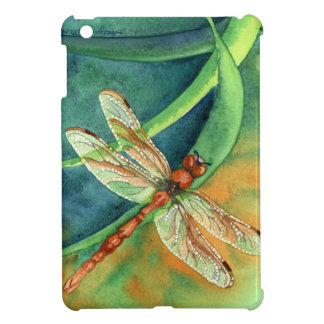 Dragonfly Cover For The iPad Mini