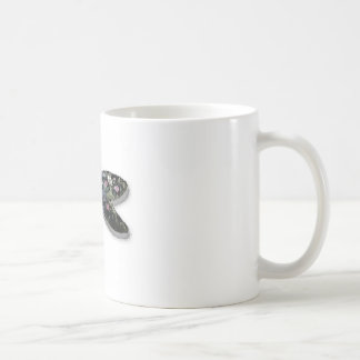 Dragonfly Design Mug