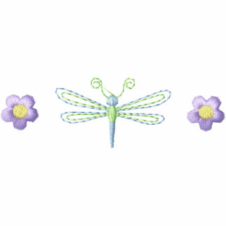 Dragonfly Track Jacket