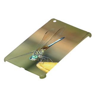 Dragonfly Encounter Cover For The iPad Mini