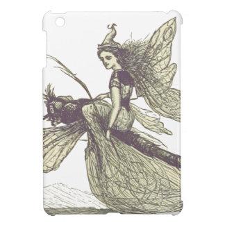 Dragonfly Fairy Case For The iPad Mini
