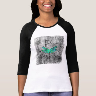 Dragonfly Fossil Tee