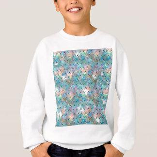 Dragonfly Galaxy Sweatshirt