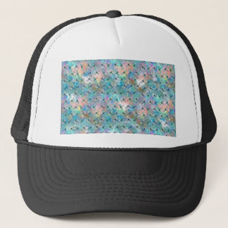 Dragonfly Galaxy Trucker Hat