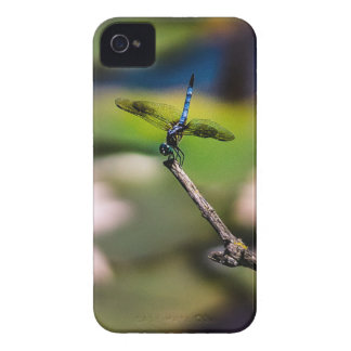 Dragonfly Handstand by Erina Moriarty Photography iPhone 4 Case-Mate Cases