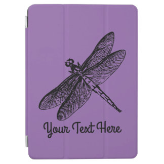 Dragonfly iPad Air Cover