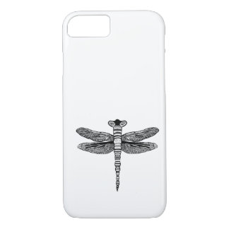 Dragonfly iPhone 8/7 Case
