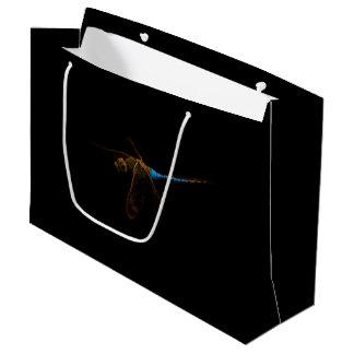 Dragonfly Large Gift Bag