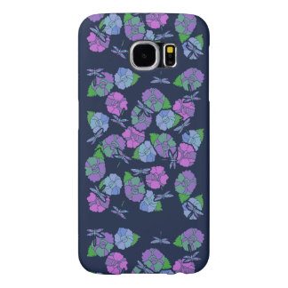 Dragonfly lover samsung galaxy s6 cases