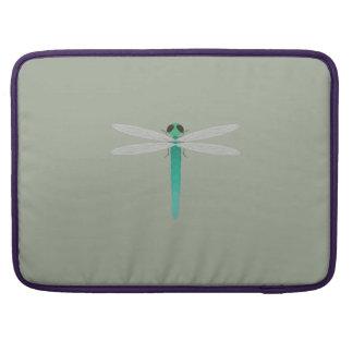 Dragonfly MacBook Pro Sleeves
