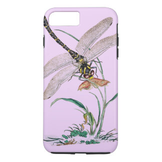 Dragonfly Magic iPhone 8 Plus/7 Plus Case