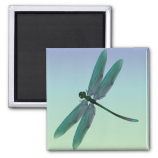 Dragonfly Refrigerator Magnets