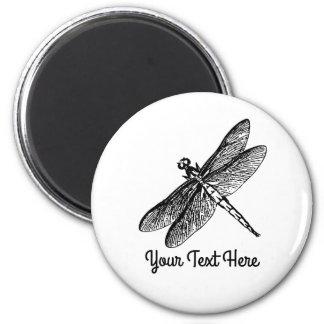 Dragonfly Magnet