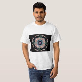 'Dragonfly mandala'  2017 T-Shirt