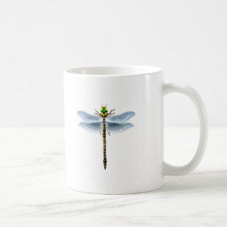 dragonfly merchandise coffee mug