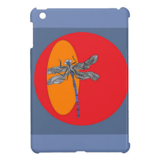 dragonfly phone case iPad mini case