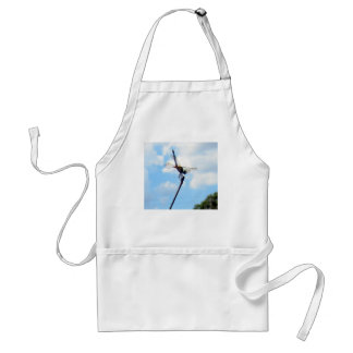 Dragonfly ~ Prepare for Take-off Standard Apron