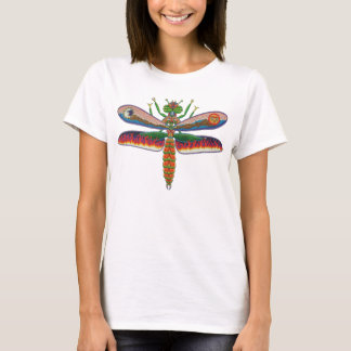 Dragonfly/Psycho Dragonfly T-Shirt