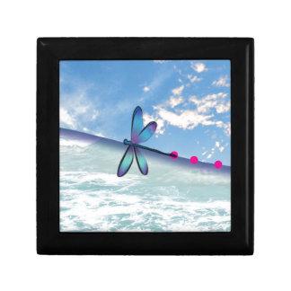 dragonfly-sea-sky gift box