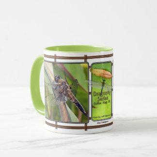 Dragonfly Series Coffee Mug #1 Collection