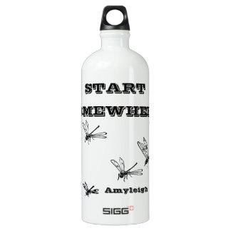 Dragonfly SIGG Traveller 1.0L Water Bottle