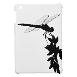 Dragonfly Silhouette Cover For The iPad Mini